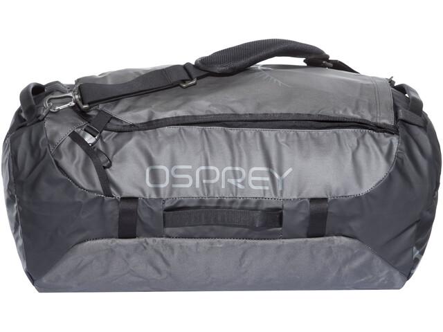 Osprey Transporter 65 matkakassi , musta